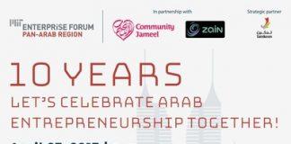 MITEF Arab Startup Competition Celebrates 10 Years of Arab Entrepreneurship in Bahrain
