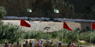 Morocco Summons Algeria Envoy over Syrian Refugees-statement