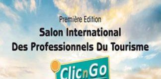 1st Algerian-Tunisian tourism fair in Tunisia, May 4th