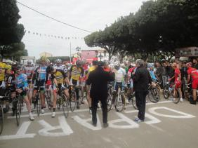 Cycling-Algeria: GTAC 2017's tour postponed until October