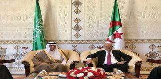 Saudi Arabia calls on Algeria to attend Arab-American Islamic Summit