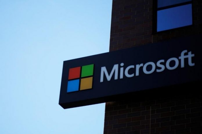 Microsoft: a windows update to comply with the virus '' wannacry ''