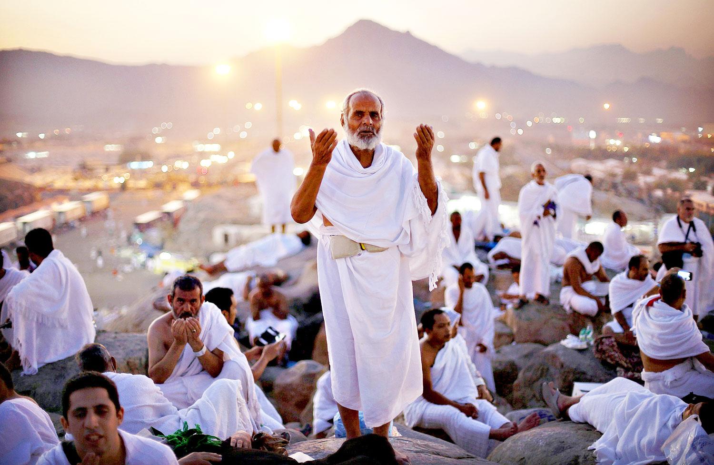 Hajj 2017: 675,000 foreign pilgrims arrived in Kingdom ...