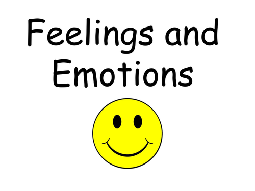 English Teacher: Difference between Feelings and Emotions   DZ Breaking