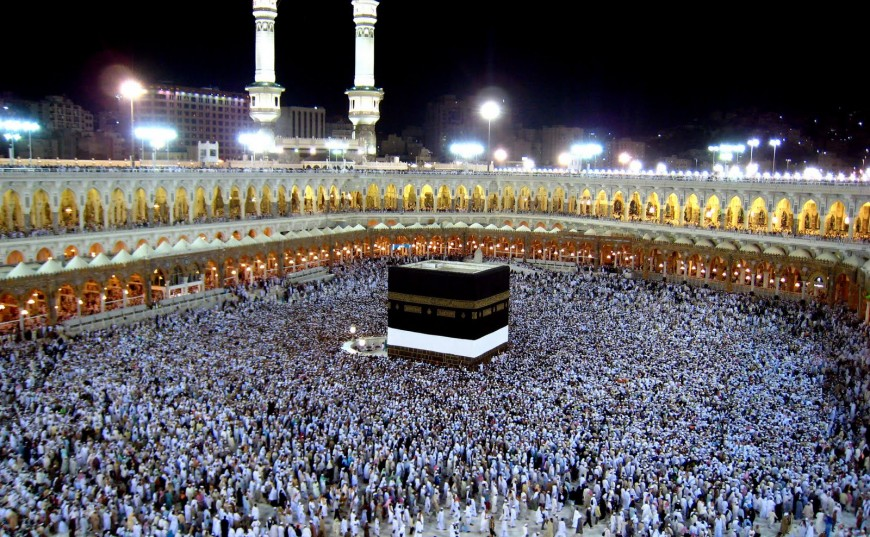 Religious affairs: Hajj 2018 cost set at 525 000 DZD | DZ