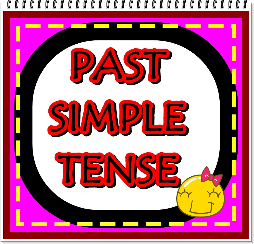 English Grammar Tenses: Simple Past | DZ Breaking