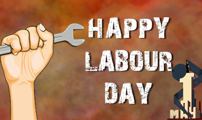 Labour Day, International Workers' Day wallpapers, Wishes and greetings